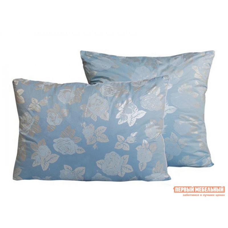 Подушка  Подушка Альда Голубой, 70х70