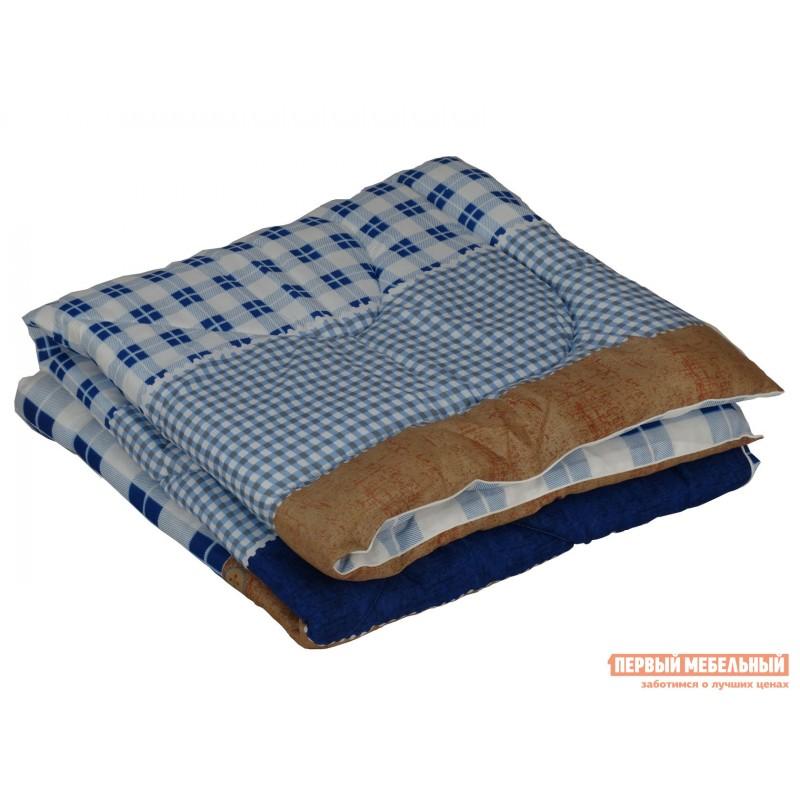 Одеяло  Одеяло полиэстер/холлофайбер, 250г/м2 всесезонное Этель, полиэстер, 1720 х 2050 мм