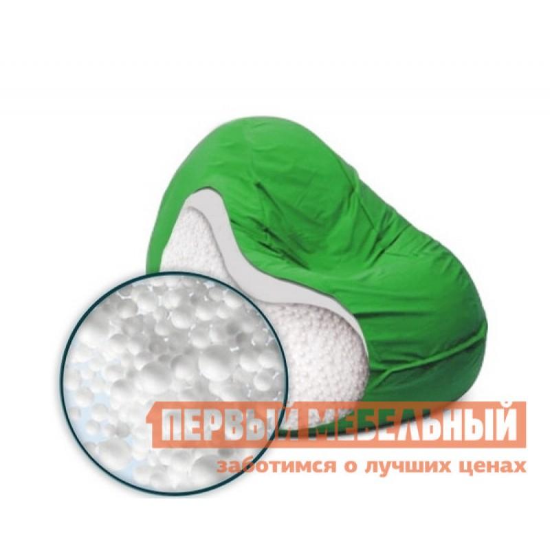 Кресло-мешок  Наполнитель Элитель Белый, 50 литров