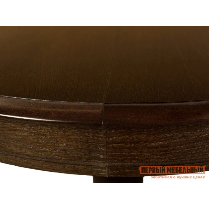 Кухонный стол  Стол раздвижной Фабрицио 1 Темный орех, Большой (фото 3)