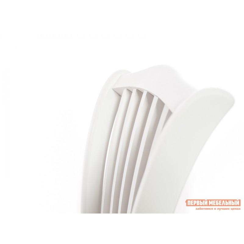 Стул  Kenner 103С Белый / Карамель (фото 5)