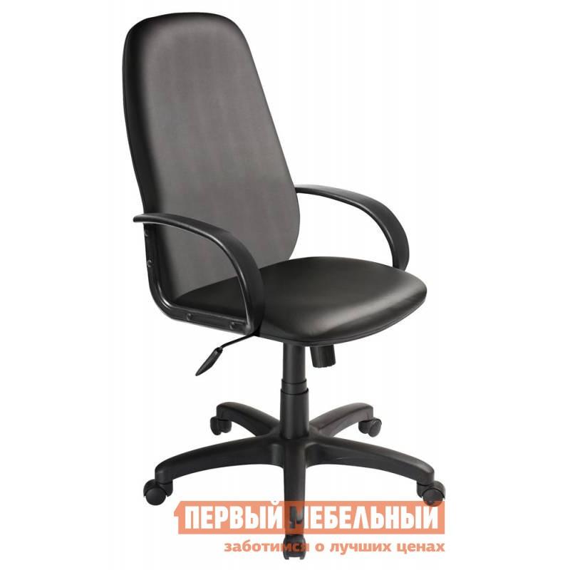 Офисное кресло  CH-808AXSN Иск. кожа Oregon-16 черная