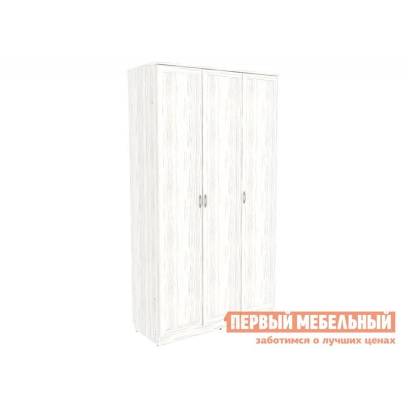Распашной шкаф  Мерлен 106 Арктика